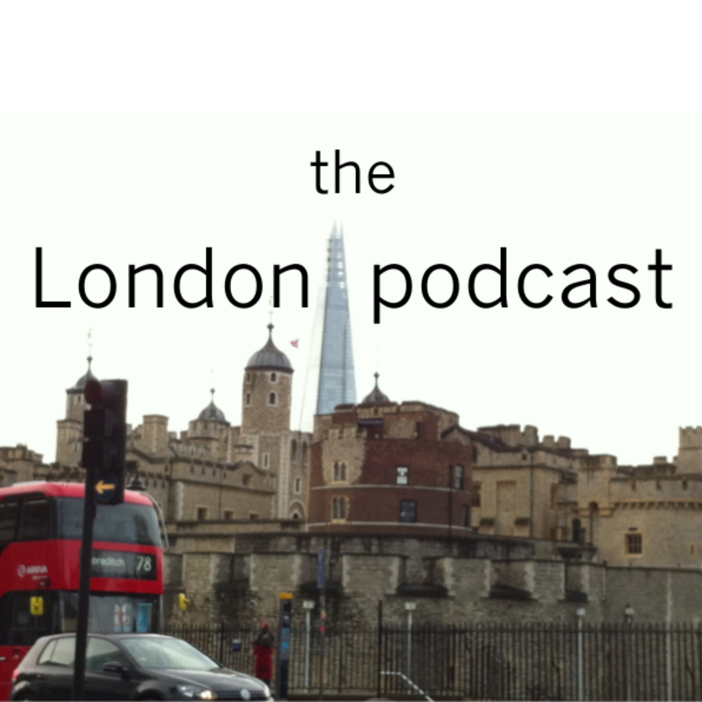 The London Podcast